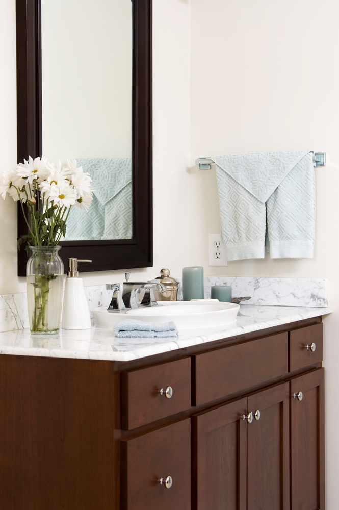 Custom Bathroom Cabinet Design Service Westchester County NY - Bathroom remodeling westchester ny