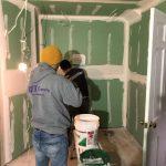 bathroom remodel work 2