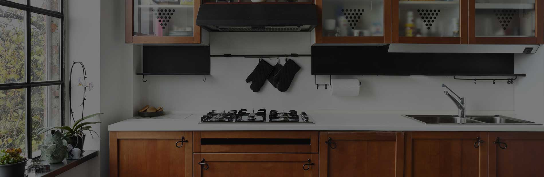 Luxury Kitchen Cabinets in Westchester County, NY