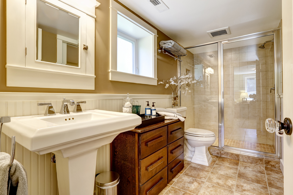 Bathroom Cabinets Westchester County, NY